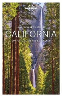 Cover Lonely Planet Best of California