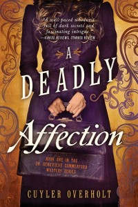 Cover Deadly Affection