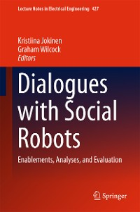 Cover Dialogues with Social Robots