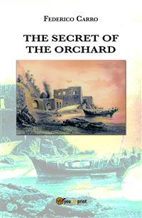 Cover The secret of the orchard