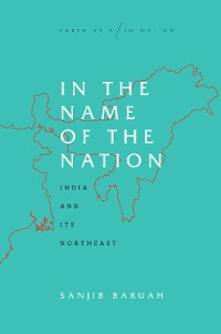 Cover In the Name of the Nation