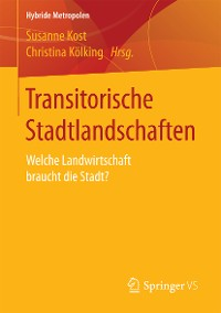 Cover Transitorische Stadtlandschaften