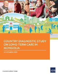 Cover Country Diagnostic Study on Long-Term Care in Mongolia