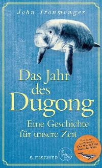 Cover Das Jahr des Dugong – Eine Geschichte für unsere Zeit