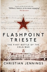 Cover Flashpoint Trieste