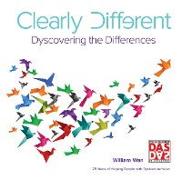 Cover Clearly Different: Dyscovering The Differences