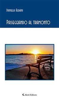 Cover Passeggiando al tramonto