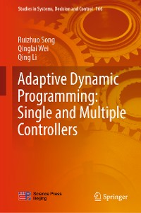 Cover Adaptive Dynamic Programming: Single and Multiple Controllers
