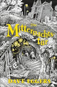 Cover Die Mitternachtstür