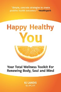 Cover Happy Healthy You