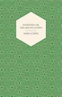 Cover Dashenka Or, The Life of a Puppy