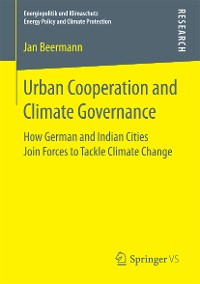 Cover Urban Cooperation and Climate Governance
