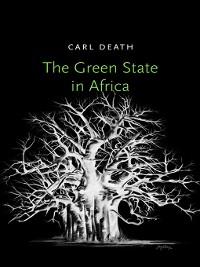 Cover The Green State in Africa