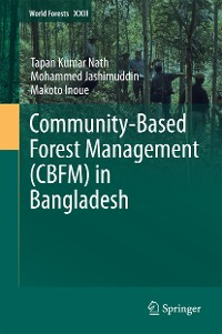 Cover Community-Based Forest Management (CBFM) in Bangladesh