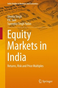 Cover Equity Markets in India