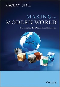 Cover Making the Modern World
