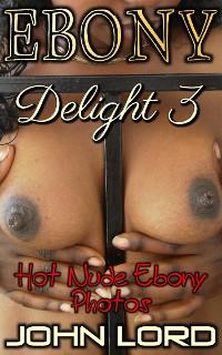 Cover Ebony Delight 3
