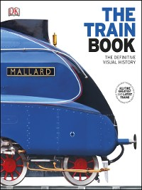 Cover The Train Book