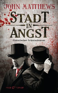 Cover Stadt in Angst