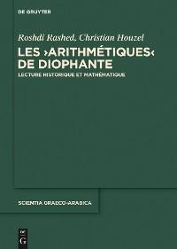 """Cover Les """"Arithmétiques"""" de Diophante"""