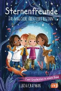 Cover Sternenfreunde - Das magische Abenteuer beginnt