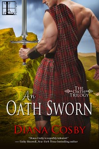 Cover An Oath Sworn