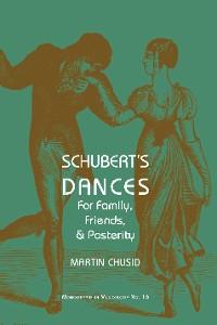 Cover Schubert's Dances