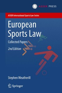 Cover European Sports Law