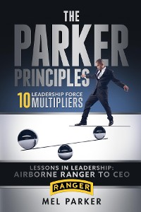 Cover The Parker Principles