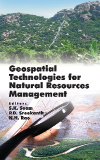 Cover Geospatial Technologies for Natural Resources Management