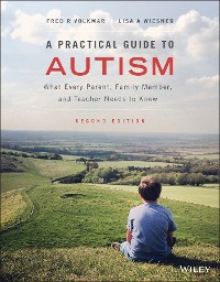 Cover A Practical Guide to Autism