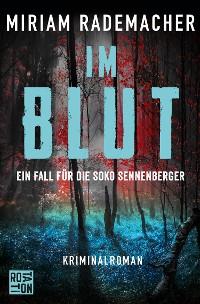 Cover Im Blut