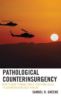 Cover Pathological Counterinsurgency
