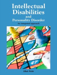 Cover Intellectual Disabilities and Personality Disorder