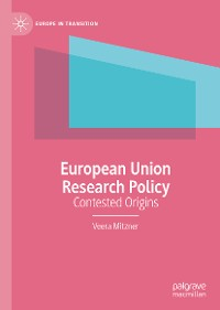 Cover European Union Research Policy