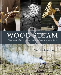 Cover Wood & Steam