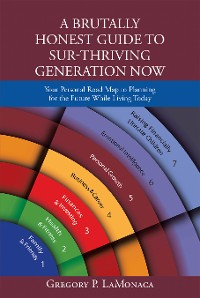 Cover A Brutally Honest Guide to Sur-Thriving Generation Now