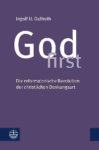 Cover God first
