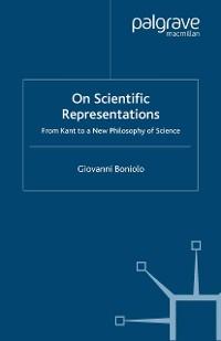 Cover On Scientific Representations