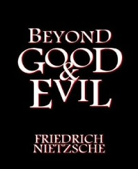 Cover Beyond Good and Evil