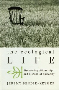 Cover The Ecological Life