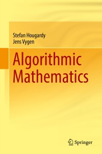 Cover Algorithmic Mathematics