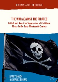 Cover The War Against the Pirates