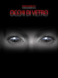 Cover Occhi di Vetro