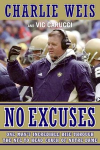 Cover No Excuses