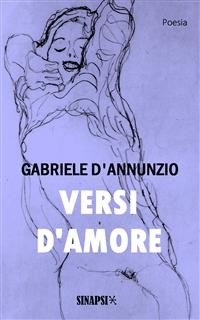 Cover Versi d'amore