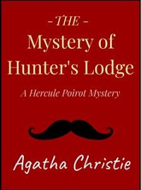 Cover The Mystery of Hunter's Lodge