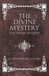 Cover The Divine Mystery - The Inner Mystery