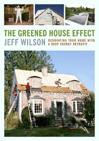 Cover The Greened House Effect