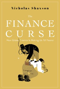 Cover The Finance Curse